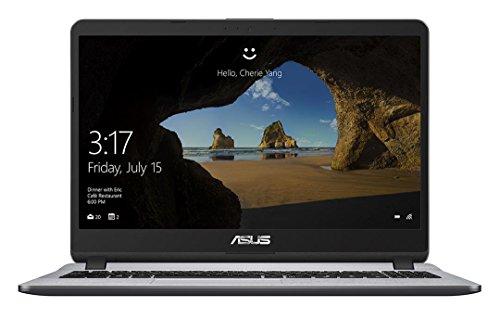 Asus x507ua pour bq168t 2.5GHz i5–7200TRS 15.6zoll 1920x 1080pixel Gris Notebook, 90nb0hi1m02580 22