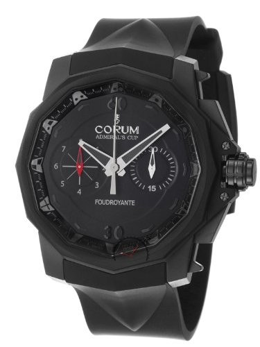 Corum Admiral's Cup Foudroyante Limited Edition Chronograph 895.931.95/0371 AN12