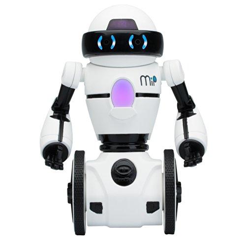 41UJc efnPL - Wow Wee- Robot MiP Blanco, Color (WowWee 0821)