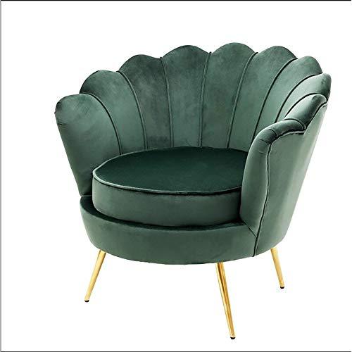 Chair Poltrona/Sedia caffè Ergonomico, Comodo Schienale Imbottito & Lounge, Divano, Sedia, per...