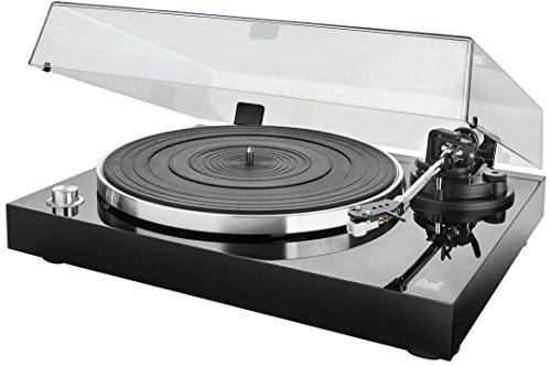 Dual DTJ Tourne-disque DJ USB, système de tête magnétique, aiguille...