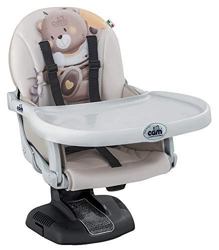Cam il Mondo del Bambino - Rialzo da sedia Idea col.240