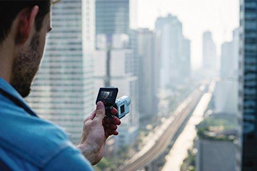 Sony FDR-X3000R + AKA-FGP1 Camera d'action ultra-stabilisée/4K   Travel Kit   Blanc 4