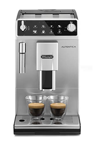 De'Longhi Autentica ETAM 29.510 Macchina da Caffè Automatica