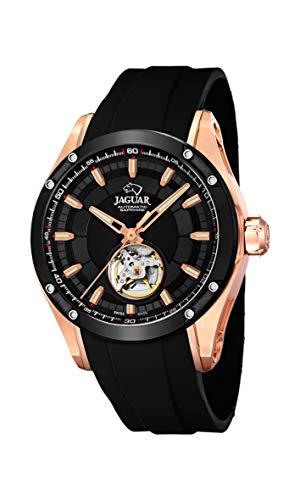 Jaguar J814/1 Herren Armbanduhr Automatik Special Edition