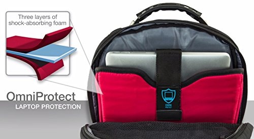 Wenger-600638-IBEX-17-Laptop-Backpack-Triple-Protect- 0485c0fe8d74