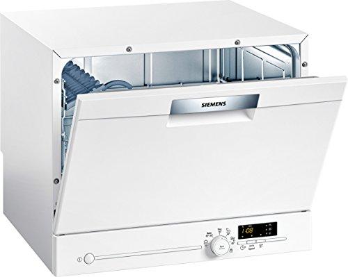 Siemens SK26E221EU Mini 6coperti A+ Bianco lavastoviglie