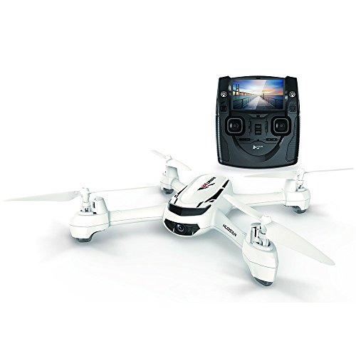 Hubsan H502S X4 FPV Quadcopter Drone GPS with 720P HD Camera 5.8Ghz Hold Altitude Headless Return To...