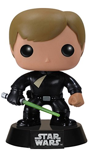 Figura Star Wars Funko Luke Skywalker (10cm)