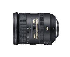Nikon AF-S DX NIKKOR 18-200mm f/3.5-5.6 G ED VR II Negro - Objetivo (16/12, f/3.5-5.6, 0,5 m, f/22-36, 18-200 mm, 76°)