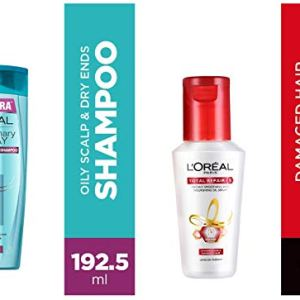 L'Oreal Paris Extraordinary Clay Shampoo 19  L'Oreal Paris Extraordinary Clay Shampoo 41UmFhh553L