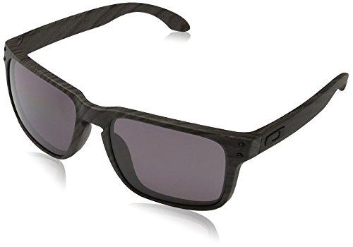 Oakley Oo9102 55 9102b7 Gafas de Sol, Marrón, 57 para Hombre