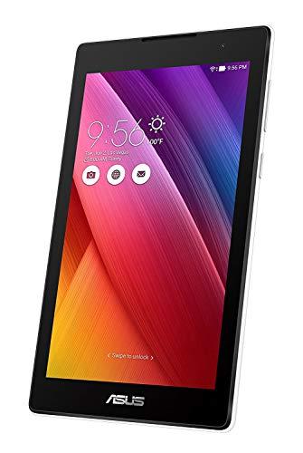 Asus ZenPad C 7.0 Z170CG-1B030A Tablet con Funzione Telefono, Processore Intel Quad Core, 16 GB,...