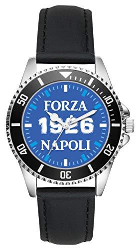 Napoli Regalo Articolo Idea Fan Orologio L-6063