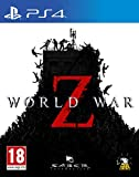World War Z (Playstation 4) - [AT-PEGI]