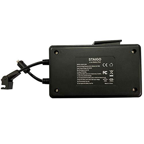 STAIGO Batteria per Power Recliner-Divano reclinabile per Alimentazione elettrica-Sedia per...