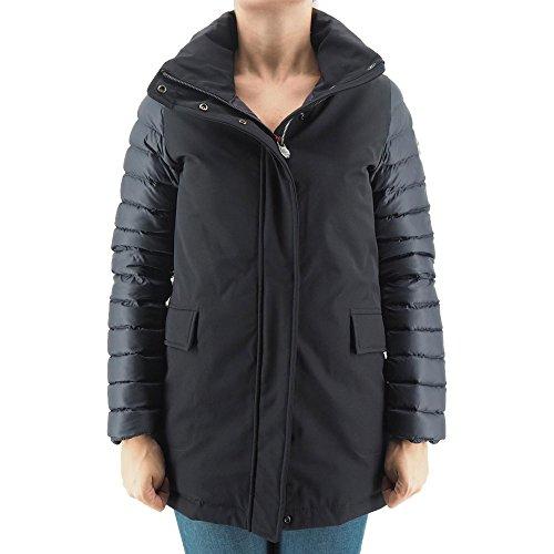 Parka donna - Colmar Originals - Colore blu- nuovo modello - collezione autunno.inverno 2017/18 - per ogni occasione - giacca moderna - Taglia ITA 48(XXL)