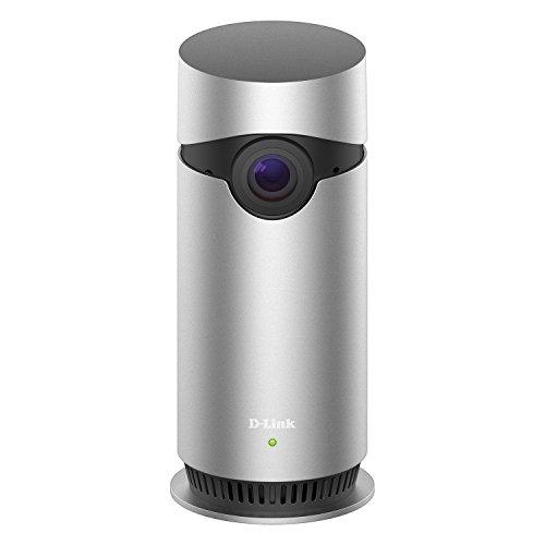 D-Link-Camra-IP-mydlink-Wireless-N-vision-de-jour-et-de-nuit-Diodes-infrarouges-intgres-Dtection-de-mouvement-Surveillance-intrieure-jour-nuitDSH-C310