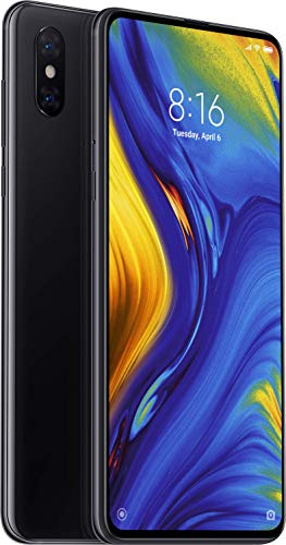 Xiaomi Mi Mix 3 6GB RAM and 128GB Storage...