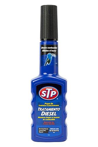 STP ST54200ES Additivo Gasolio Trattamento Diesel, 200 ml