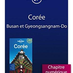 Corée 3 - Busan et le Gyeongsangnam-Do