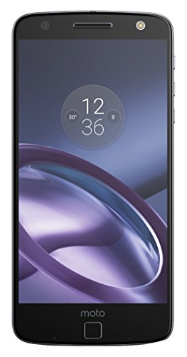 Moto Z - Smartphone libre <stro data-recalc-dims=