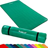 MOVIT Pilates Gymnastikmatte
