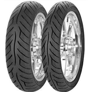 Reifen pneus Avon Roadrider am26 130 70-17 62H TL motorradreifen 9