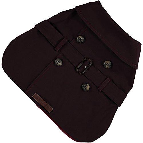 Baker & Bray Kensington Trench Dog Coat