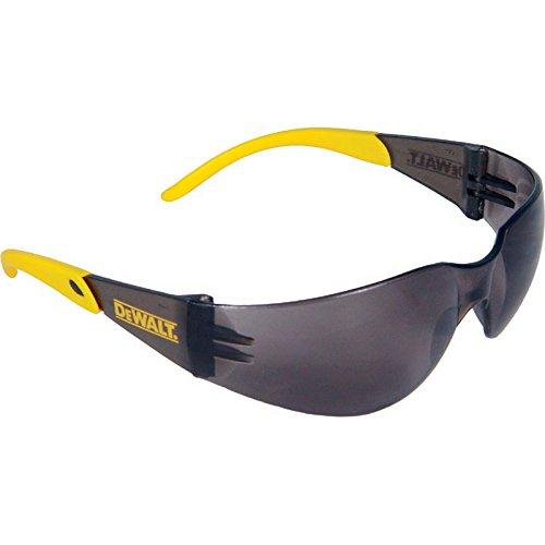Protector gafas de seguridad DeWalt avanzado de humo [unidades 1] ---
