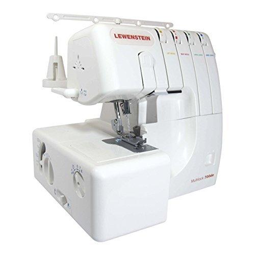 Lewenstein 700DE Remalladora / máquina Overlock