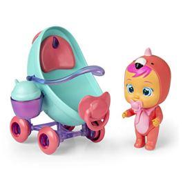 IMC Toys – Cry Babies Magic Tears – 97957 – Veicolo di Fancy