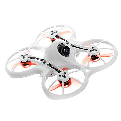 Goolsky EMAX Tinyhawk FPV Racing Drone Brushless Drone 75mm con Ricevitore Frsky 4in1 F4 Flight...