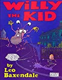 WILLY the KID book 2 (annual 1977) by Leo Baxendale
