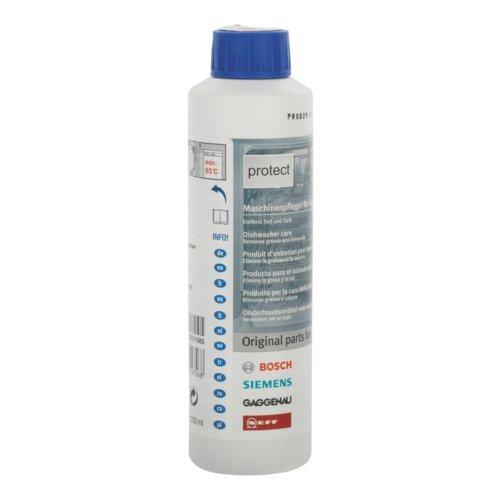 Lavastoviglie Bosch Care bottiglia 250ml