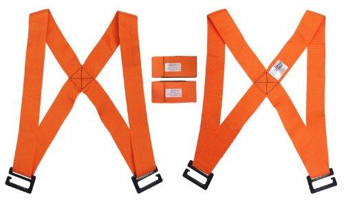 Forearm Forklift Ffmhvp Moving Harness (TM) Value Pack