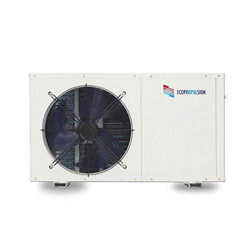 Pompe à chaleur air eau by ECOPROPULSION pompe à chaleur eau chaude sanitaire, pompe à chaleur air eau, pompe à chaleur HWH-0700XT-IH 6.96Kw/220-240V code 6007