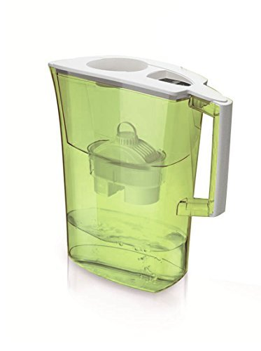 LAICA Prime 3L water filter jug (spring mint)
