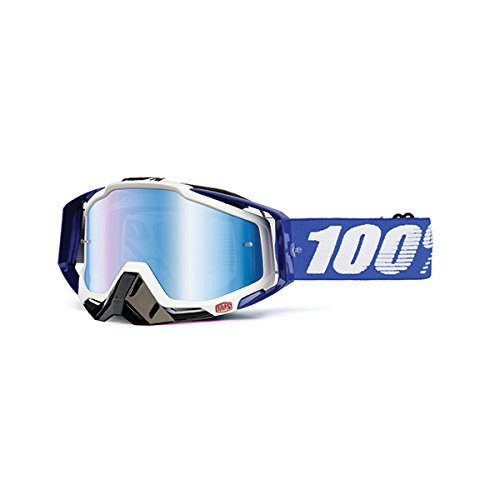 Gafas para moto 100% The Racecraft - enduro