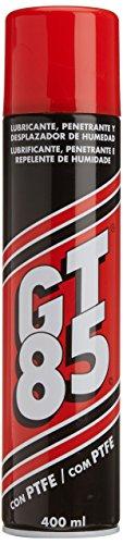 Aceite moto GT85- Spray Lubricante GT-85