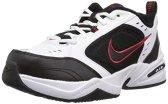 Nike-Air-Monarch-IV-Zapatillas-de-Gimnasia-para-Hombre-Blanco-WhiteBlack-101-43-EU