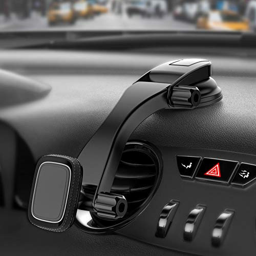Best Magnetico Auto Porta Cellulare, Universale Magnetico più Forte del Telefono Mobile del...