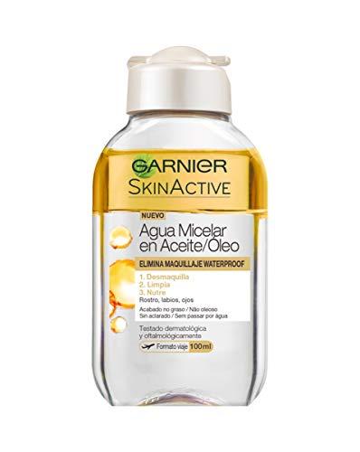 Garnier Skin Active - Pure Active Mat Control Agua Micelar, 400 ml