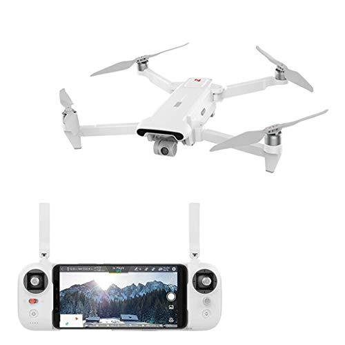Sunnywill Xiaomi FIMI X8 SE Drone 5KM FPV 3 assi Gimbal fotocamera 4K Cavo USB Trasmettitore GPS...