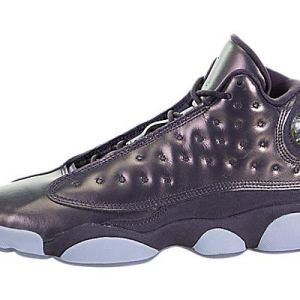 AIR JORDAN 13 Retro PREM HC (GS) 'Dark Raisin' – AA1236-520 – Size 5-US & 5-UK 41X RTTNQ 2BL