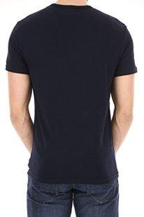 Emporio-Armani-Camiseta-de-Manga-Corta-Algodn-Elstico-Pack-de-2