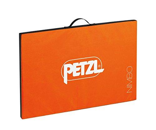 Petzl - Nimbo, Color Orange