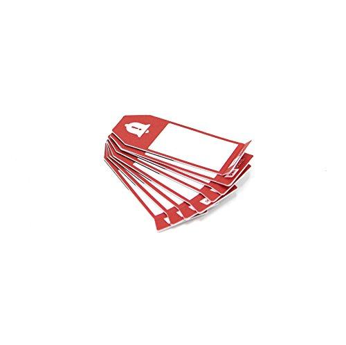 Separatori magnetici per segnare ostacoli, da usare su lavagne per metodologie Agile Scrum e Kanban