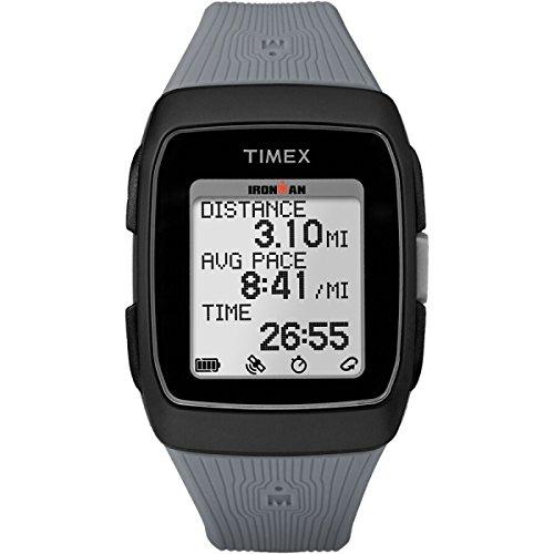 Unisex Timex Ironman GPS cronografo TW5M11800