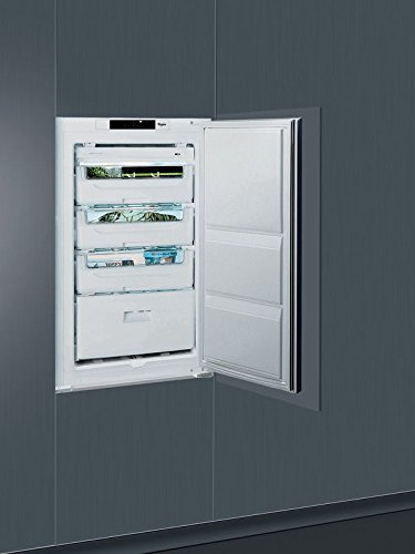 Whirlpool Congelatore da incasso AFB 9720 A+ finitura bianco da 54cm